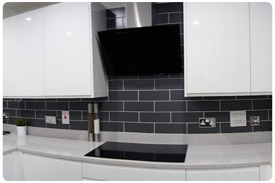 About Stone Surface Kitchen Worktops