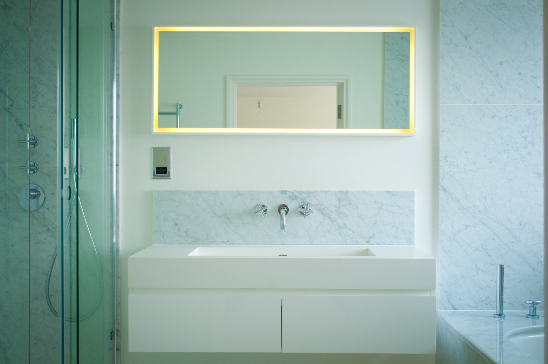 Stone Surface Ltd Residential Portfolio - Albany Terrace
